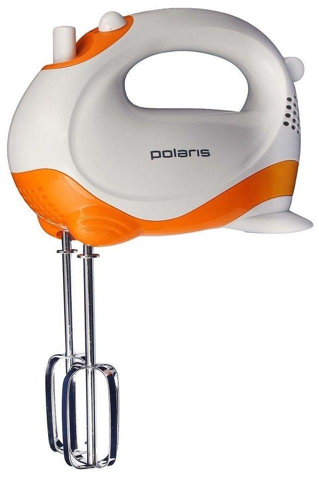 Купить Миксер POLARIS PHM 2010 White/orange