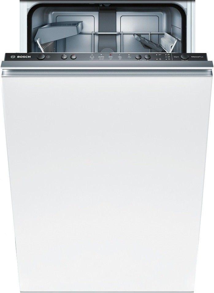 Купить Встраиваемые посудомоечные машины, Встраиваемая посудомоечная машина BOSCH SPV50E90EU
