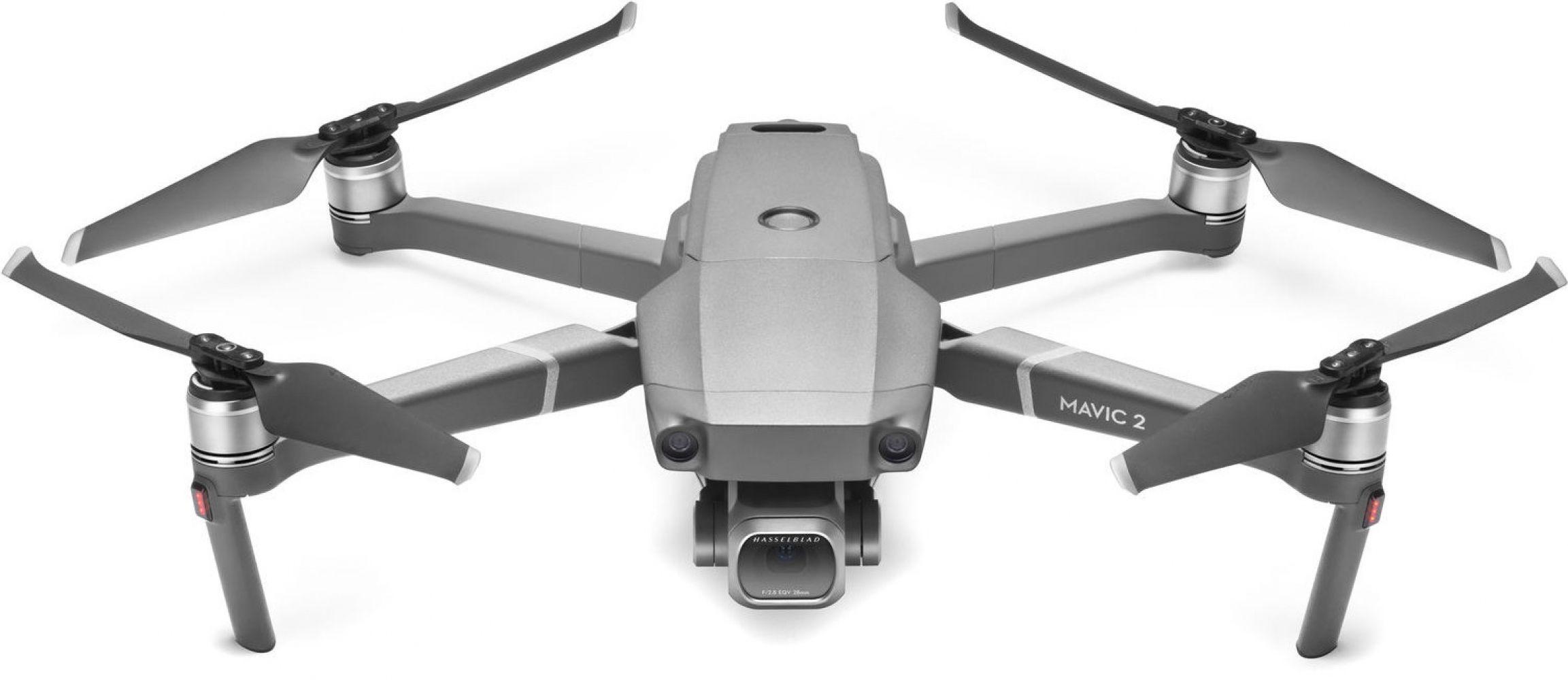 Купить Квадрокоптеры, Квадрокоптер DJI Mavic 2 Pro (CP.MA.00000013.01)