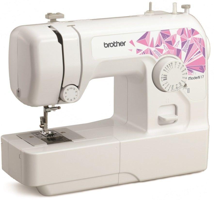 Купить Швейные машинки, Швейная машина BROTHER ModerN 17