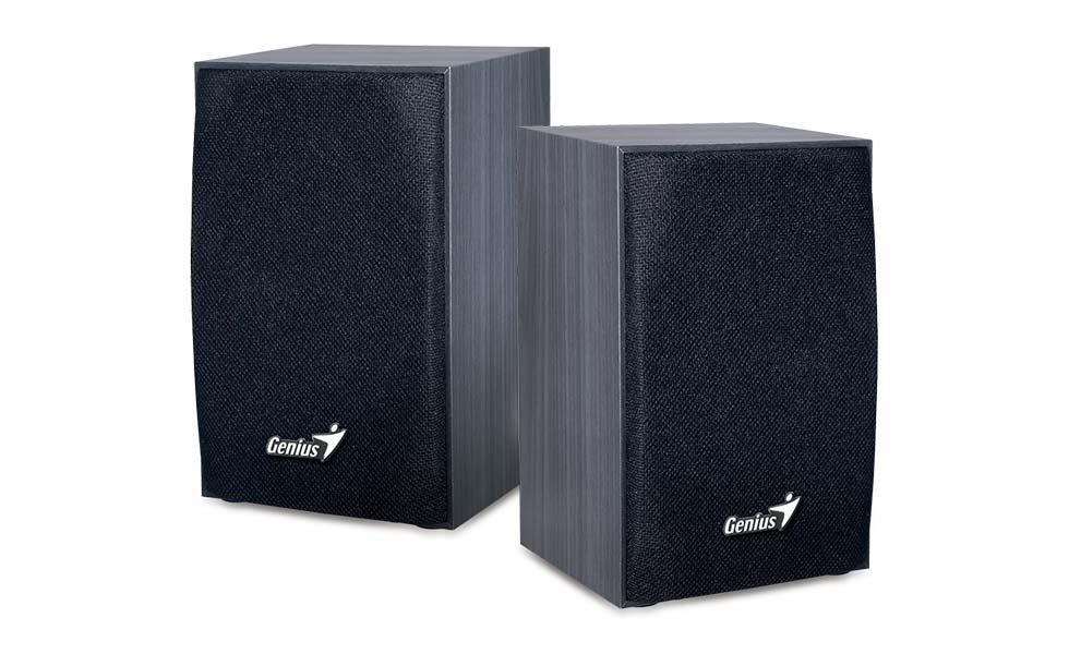 Купить Акустическая система Genius SP-HF160 Black (31731063100)