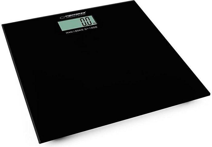 Купить Весы напольные ESPERANZA EBS002K