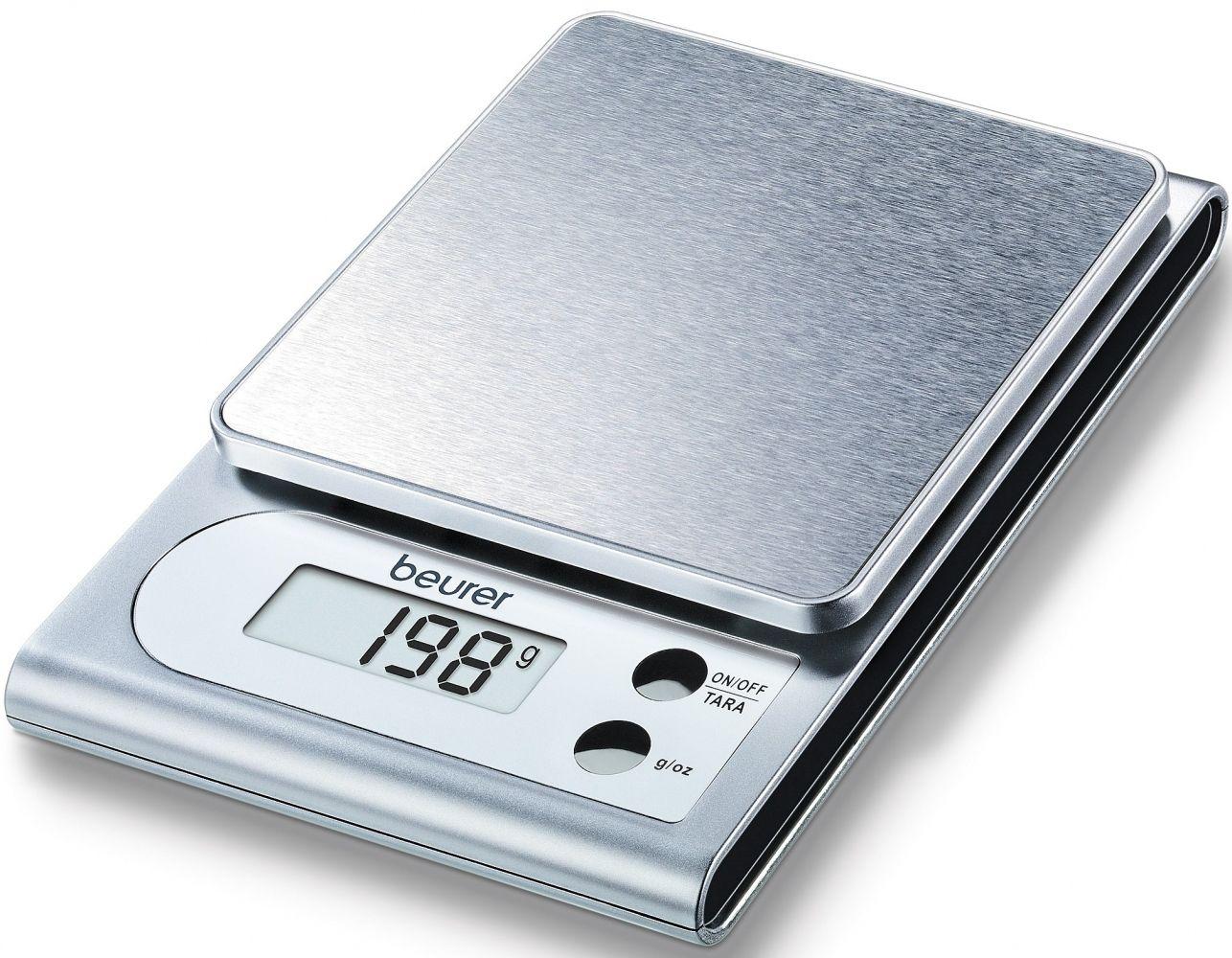Купить Весы кухонные Beurer KS 22