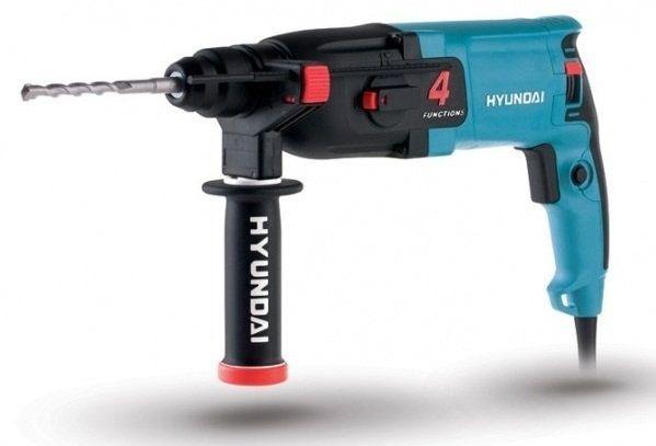 Купить Перфоратор Hyundai H 850