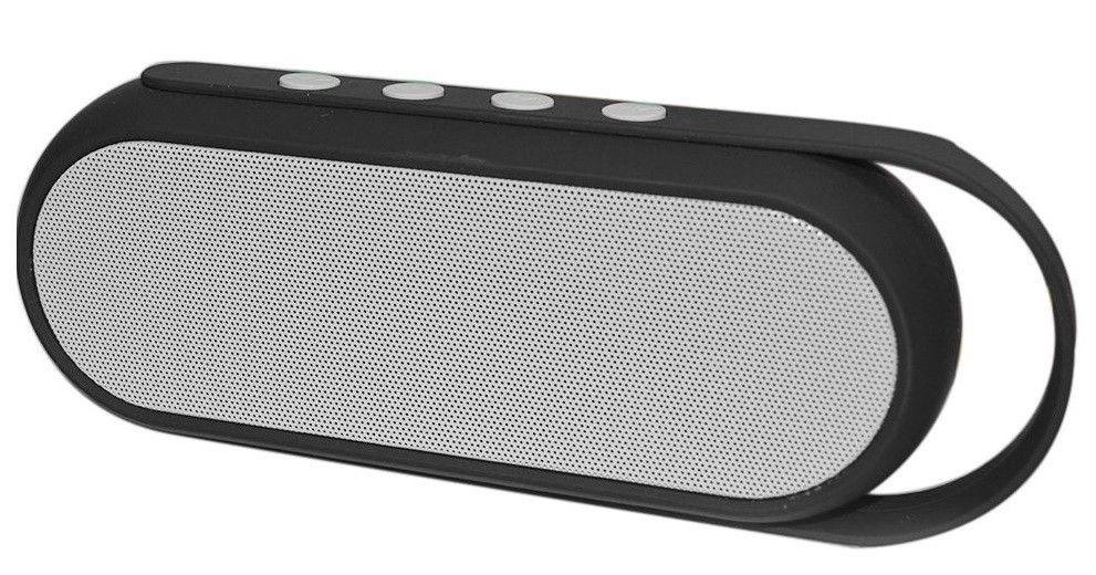 Купить Портативная акустика, Портативная Bluetooth акустика XC-Z4 Grey, Other