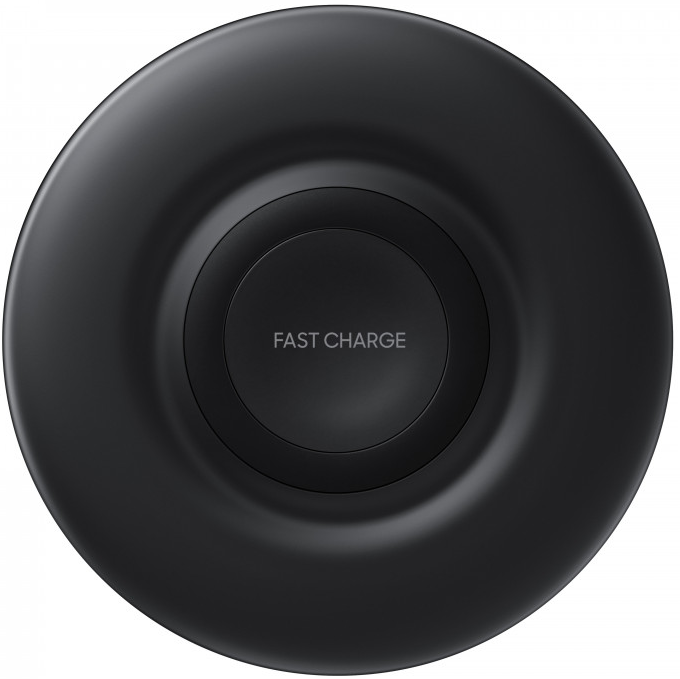 Купить Зарядные устройства, Беспроводное зарядное устройство Samsung EP-P3100 (EP-P3100TBRGRU) Black
