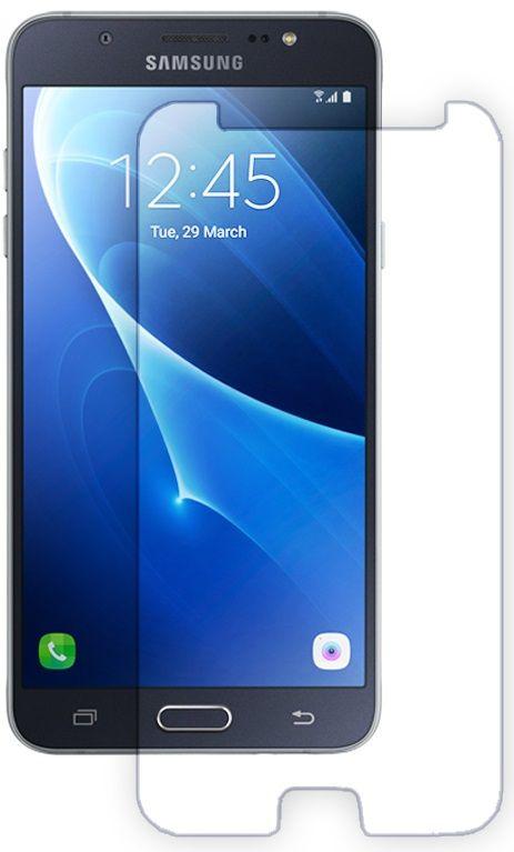 Купить Защитные стекла, Защитное стекло BeCover для Samsung Galaxy J7 2016 SM-J710 Crystal Clear Glass (703491)