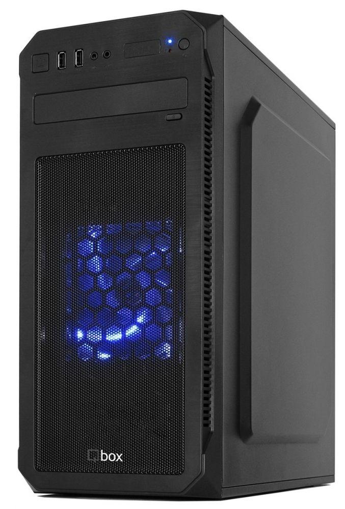 Купить Компьютеры, Компьютер Qbox I1324