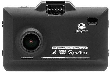 Купить Видеорегистратор Playme P570 SG