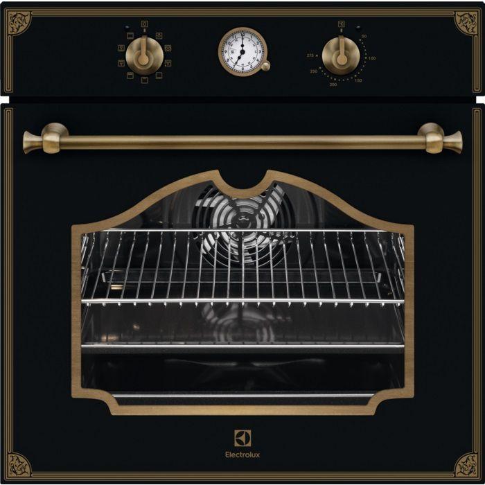 Купить Встраиваемые духовые шкафы, Духовой шкаф электрический Electrolux OPEB2320R