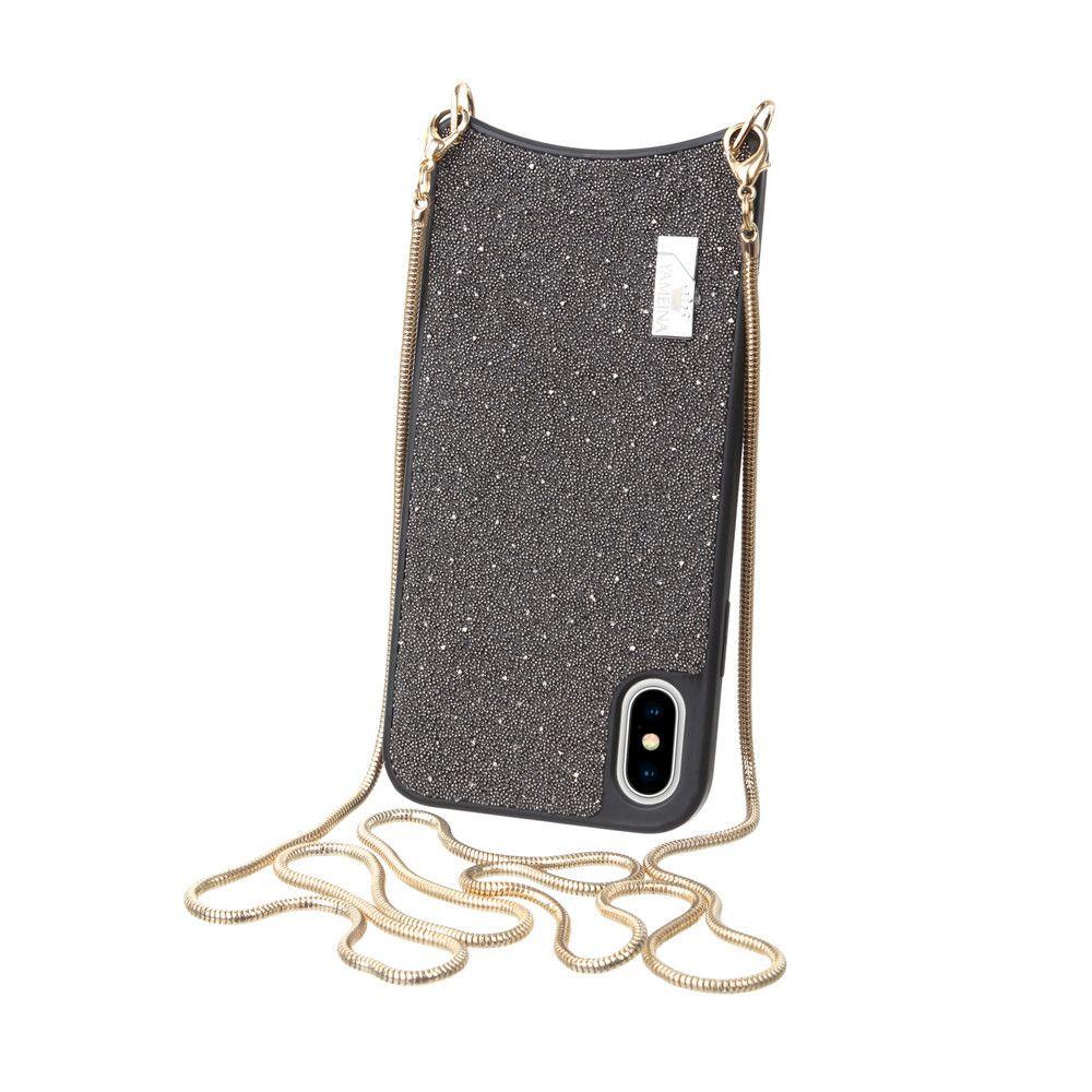 Купить Чехлы для мобильных телефонов, Чехол Leather Wallet Becover для Apple iPhone X/Xs (703643) Gray