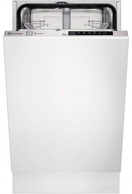 Купить Встраиваемые посудомоечные машины, Встраиваемая посудомоечная машина ELECTROLUX ESL94585RO