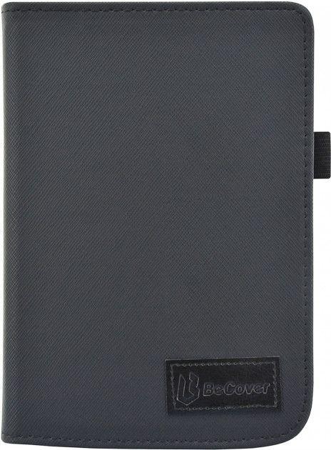 Купить Чехлы для электронных книг, Чехол BeCover Slimbook для PocketBook 632 Touch HD 3 (703731) Black