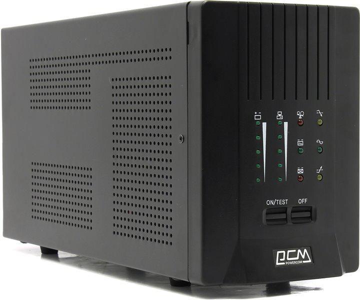 Купить Источники бесперебойного питания, ИБП Powercom SPT-1000