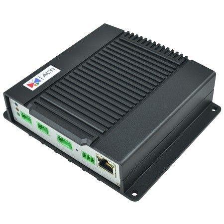 Сетевой видеорегистратор ACTi V22  - купить со скидкой