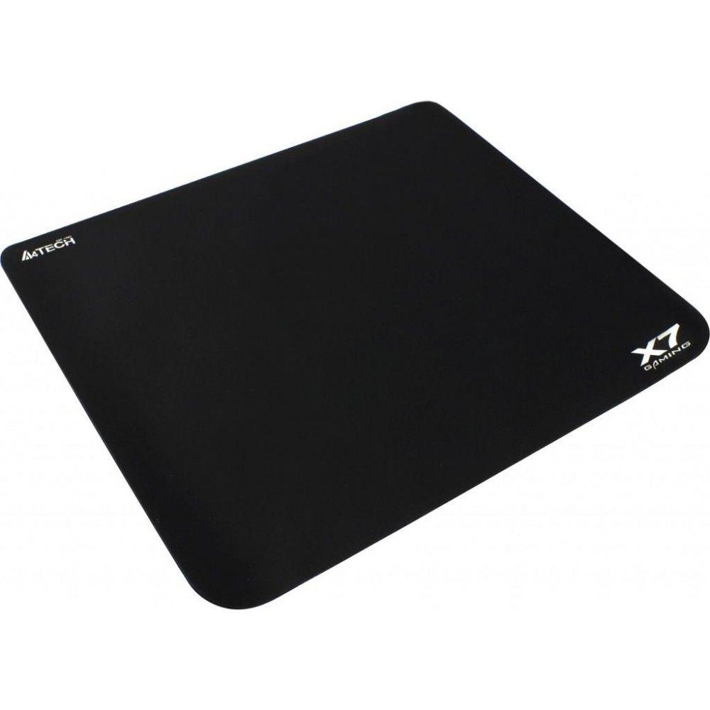 Купить Игровые поверхности, Игровая поверхность A4Tech X7-500MP L (4711421735261) Black