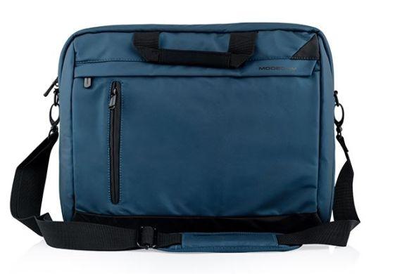 Купить Сумки / чехлы для ноутбуков, Сумка для ноутбука Modecom Aberdeen 15.6 (TOR-MC-ABERDEEN-15-BLU) Blue