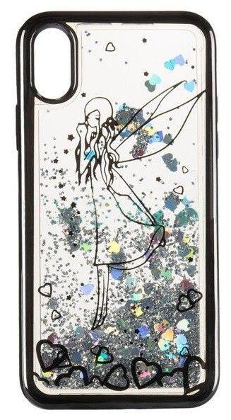 Купить Накладка Beckberg Aqua для Xiaomi Redmi Note 5a Prime Fairy Black