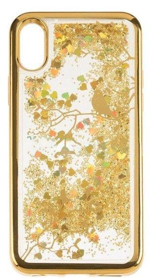 Купить Накладка Beckberg Aqua для Xiaomi Redmi Note 5a Prime Bird Gold