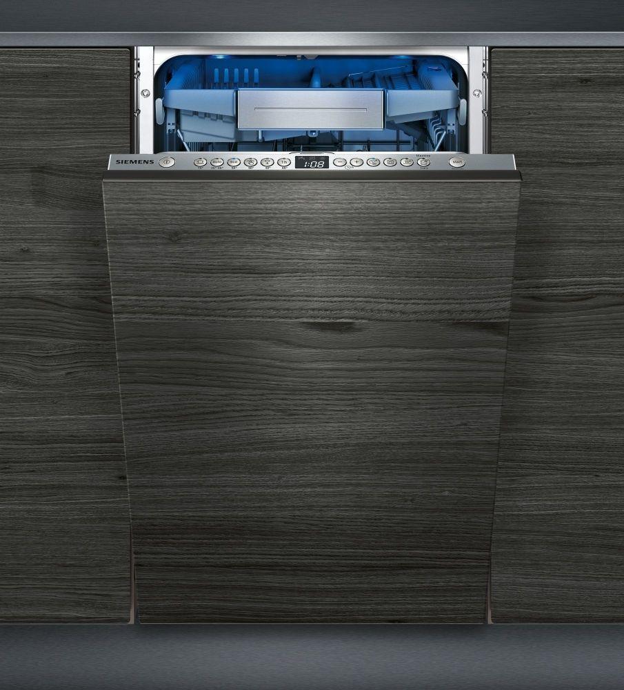 Купить Встраиваемые посудомоечные машины, Встраиваемая посудомоечная машина Siemens SR656D00TE