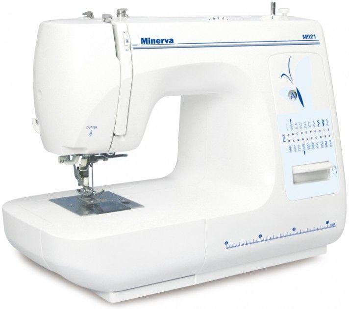 Купить Швейные машинки, Швейная машина Minerva M921