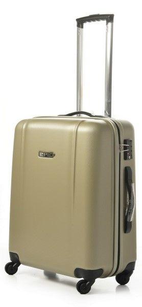 Купить Дорожные сумки и чемоданы, Чемодан на колесиках Epic POP 4X IV (M) (924556) Cava
