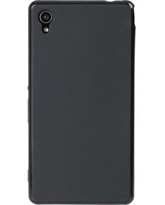 Купить Накладка Sony Xperia X Black, Other
