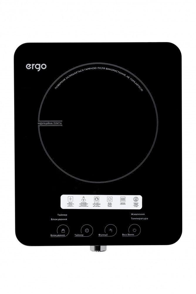 Купить Плиты, Настольная плита ERGO IHP-1607