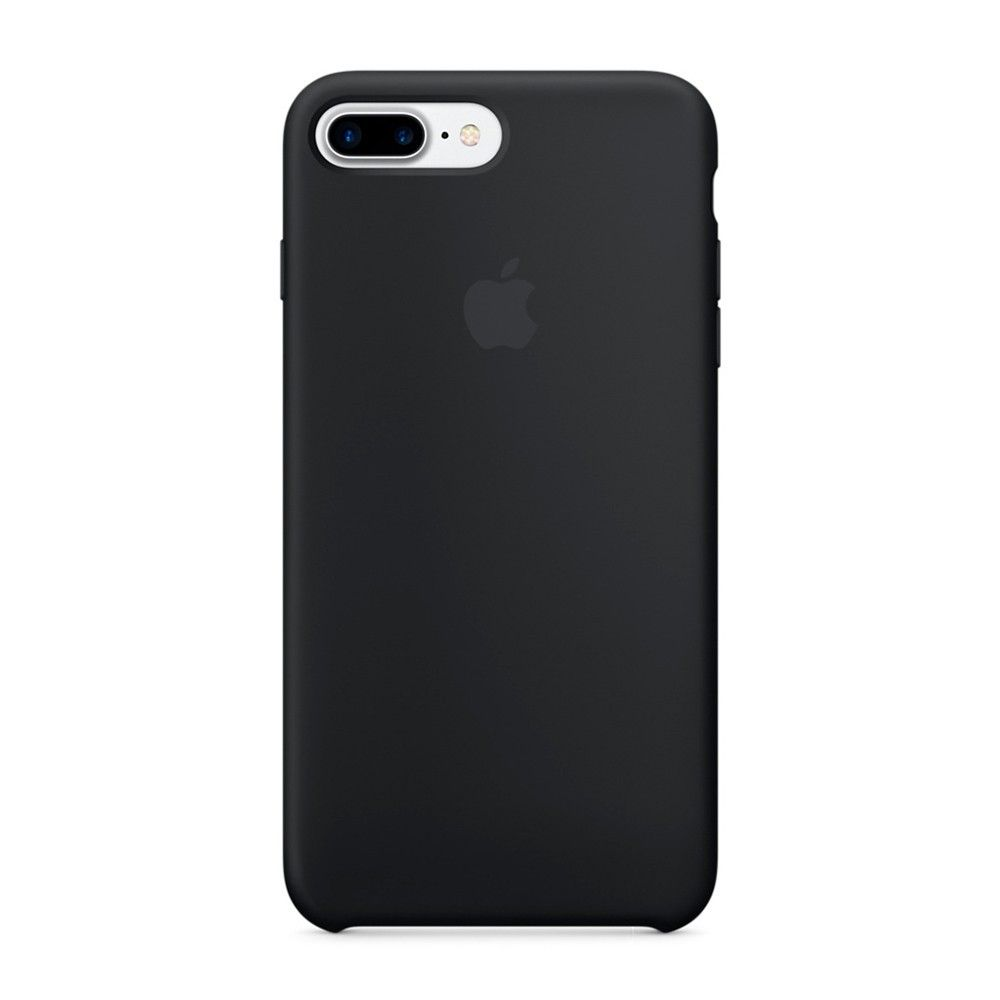 Купить Накладка TPU Original Iphone 7 Plus Black, Other