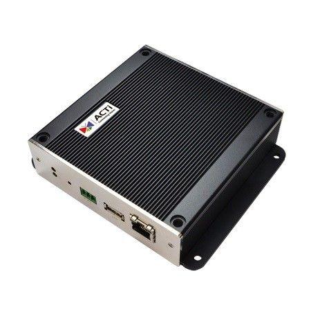 Сетевой видеорегистратор ACTi ECD-1000  - купить со скидкой