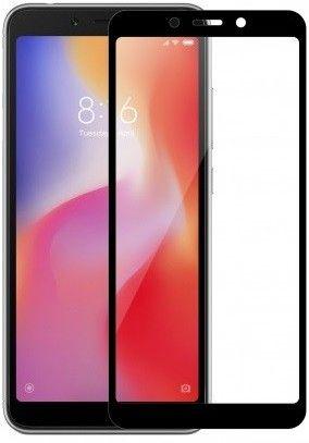 Купить Защитное стекло Mocolo Full Cover Xiaomi Redmi 6A Black