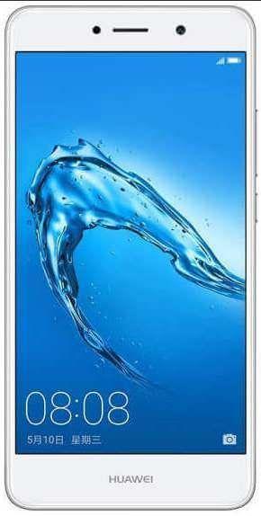 Купить Смартфон Huawei Y7 2017 Silver