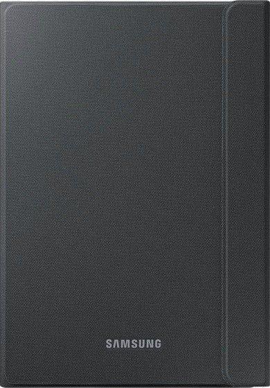Купить Чехлы для планшетов, Обложка Samsung Tab A 9.7 EF-BT550BSEGRU Dark Titan