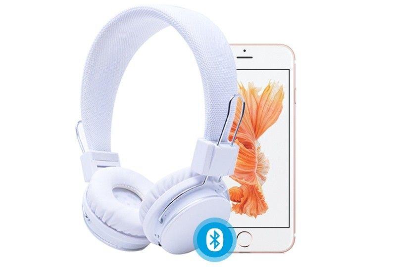 Наушники RYGHT LUMINA Bluetooth White. Купить на сайте. Доставка в ... 46c73639728aa