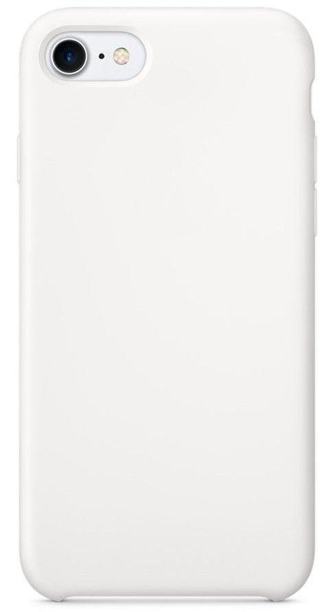 Купить Накладка TPU Original iPhone 7/8 Plus White, Other