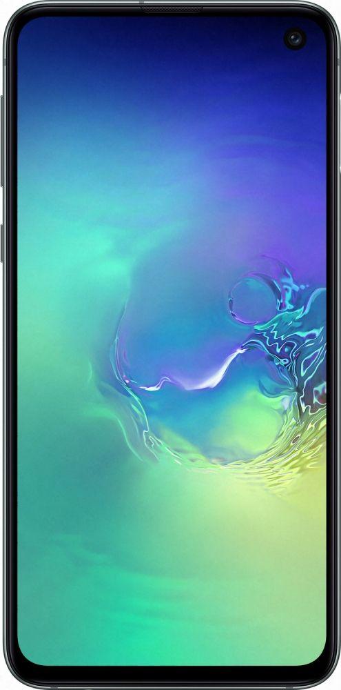 Купить Смартфоны, Смартфон Samsung Galaxy S10e 2019 Green (SM-G970FZGDSEK)