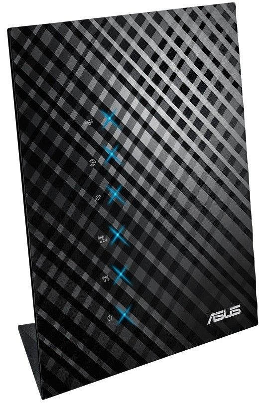 Wi-Fi роутер ASUS RT-AC52U Combo Pack - 22630