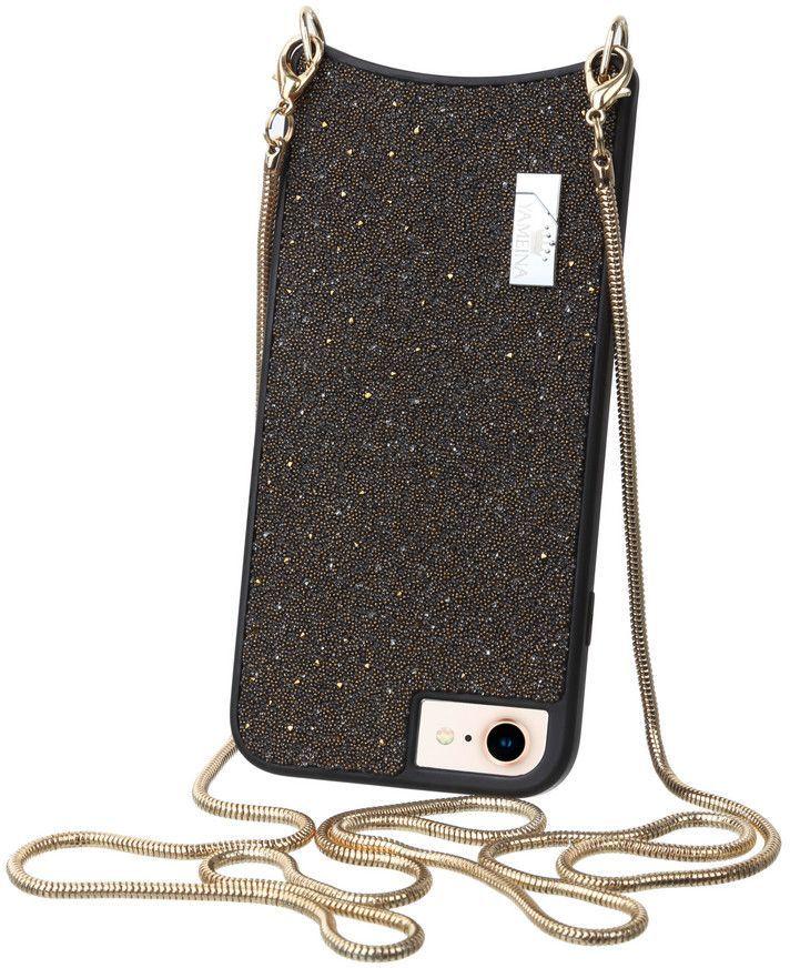 Купить Чехлы для мобильных телефонов, Чехол Leather Wallet Becover для Apple iPhone 6/6s/7/8 (703627) Gold