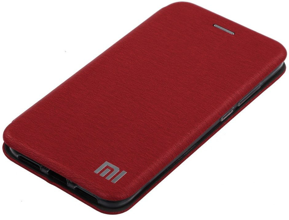 Купить Чехол-книжка BeCover Exclusive для Xiaomi Redmi Note 7 (BC_703382) Burgundy Red