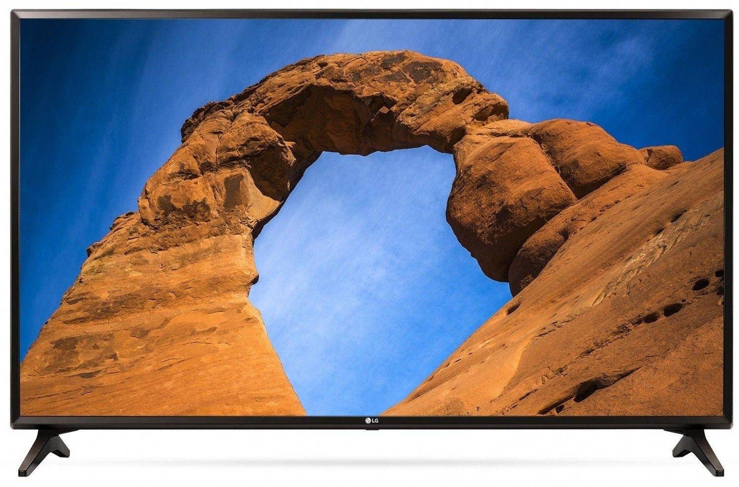 Купить Телевизор LG 43LK5910PLC