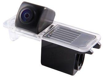 Купить Автопринадлежности, Крепление к видеокамере Gazer CA1K8 (Seat/VW)