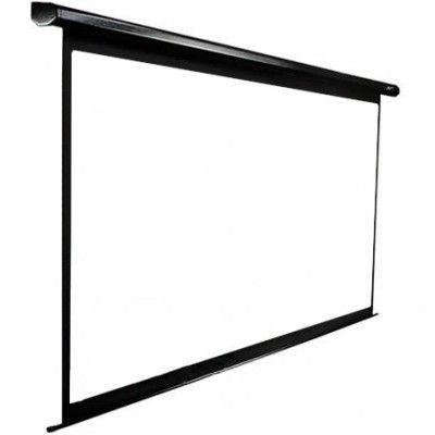 Купить Проекционный экран Elite Screens (VMAX100XWV2) Black Case
