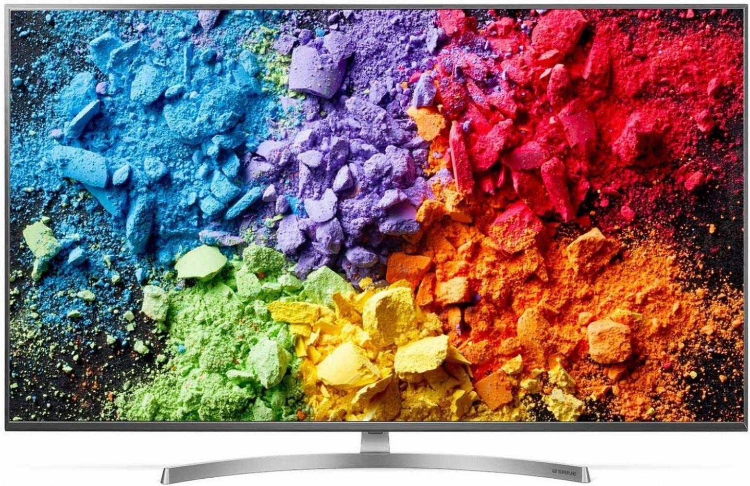 Купить Телевизор LG 49SK8100PLA