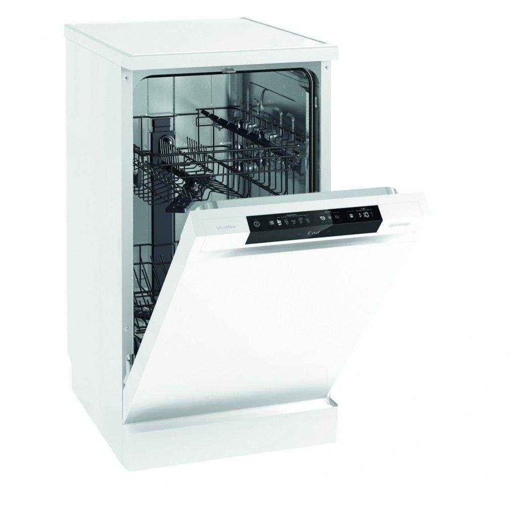 Купить Посудомоечные машины, Посудомоечная машина GORENJE GS 53110 W