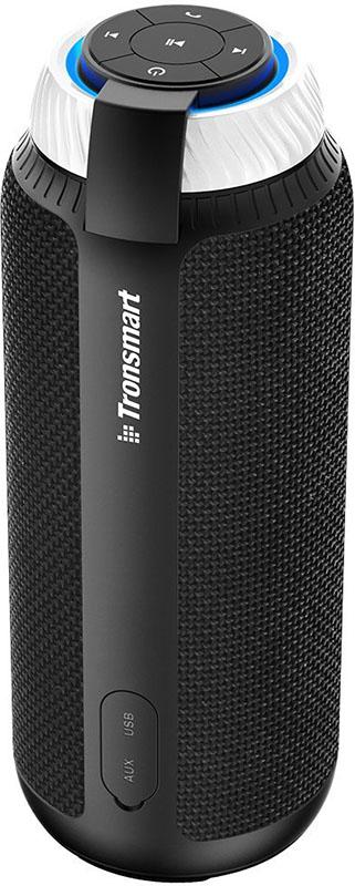 Купить Портативная акустика Tronsmart Element T6 Black