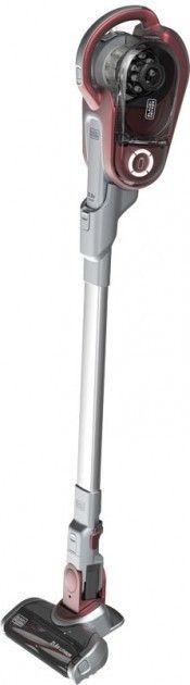 Аккумуляторный пылесос Black+Decker HVFE2150LR  - купить со скидкой