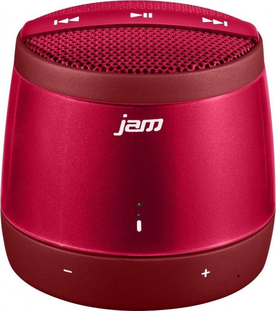Купить Портативная акустика JAM Touch Bluetooth Speaker Red (HX-P550RD-EU)