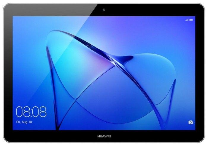 Купить Планшеты, Планшет HUAWEI Mediapad T3 10 16Gb LTE Gray