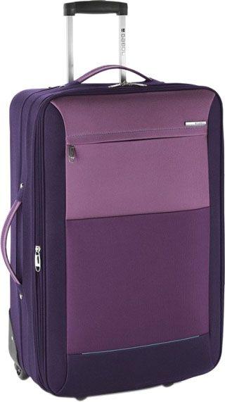 Купить Дорожные сумки и чемоданы, Чемодан на колесиках Gabol Reims (M) (926234) Purple