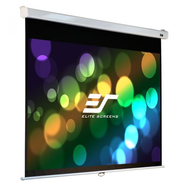 Купить Проекционный экран Elite Screens M120HSR-PRO